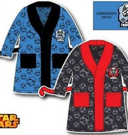 Disney Star Wars badjas  + gratis Star Wars sjaal
