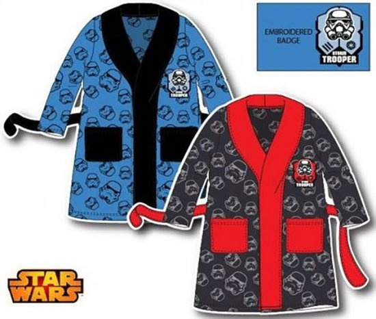 Disney Star Wars badjas maat 104, 116, 128, 140