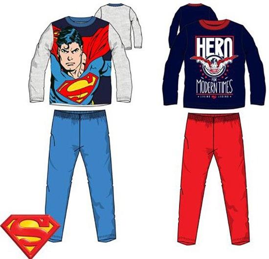Superman Superman pyjamaset 98 / 116