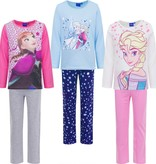 Disney Frozen pyjama 4/104, 5/110, 6/116, 8/128