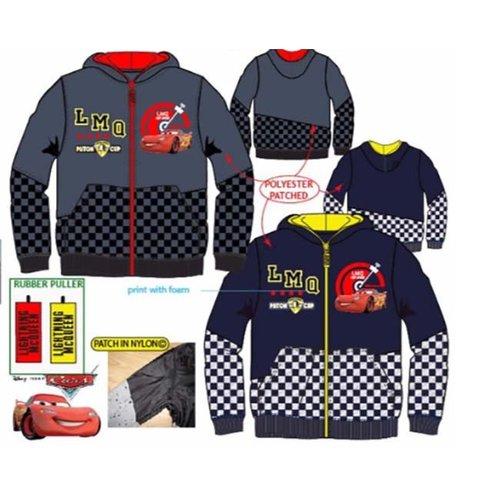 Cars  Cars  vest 98, 104, 116, 128