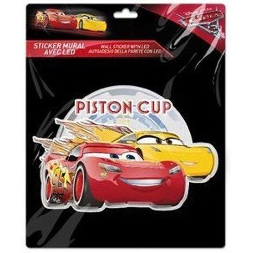 Disney Cars gymtas 37,5 x 31,5 cm