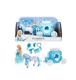 Prinsessen juwelen set - 8 delig