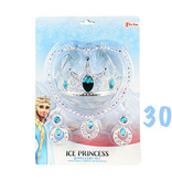 Toi-Toys Prinses toverstaf met licht - 34 cm