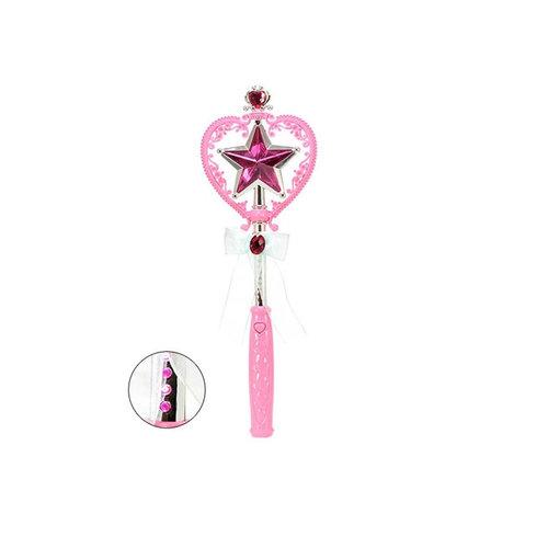 Het Betere Merk Frozen Elsa luxe roze verkleedjurk  - luxe ijsster 98/104, 110, 116/122, 128/134 , 140,146