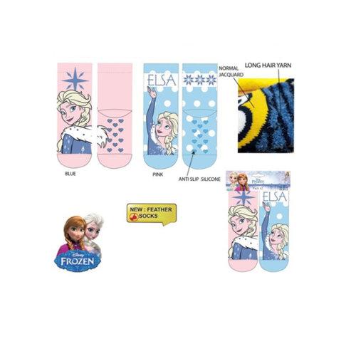 Disney Frozen sokken 2 paar 23/26,  27/30, 31/34