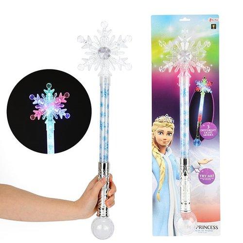 Frozen 2 Elsa verkleedjurk - cape + Dress-Up set 98/104, 110, 116/122, 128/134, 140/146