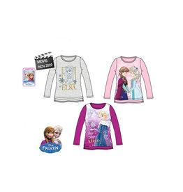 Disney Frozen Elsa / Anna shirt - lange mouw