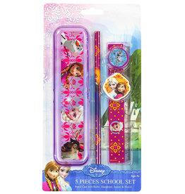 Disney Frozen - schrijfwarenset - 5 delig