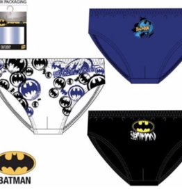 Batman Batman 3 onderbroeken - 3 pack