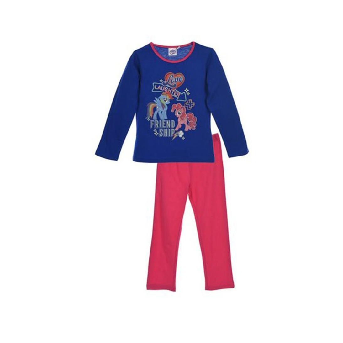 My Little Pony My Little Pony  pyjama maat 104, 110, 116, 128