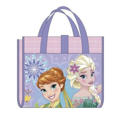 Disney Frozen pakket ZELF samenstellen  - Frozen Shopping Bag 38 x 37,5 x 12 cm