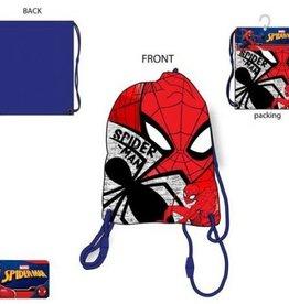 Marvel   Spiderman gymtas  - 37,5 x 31 cm