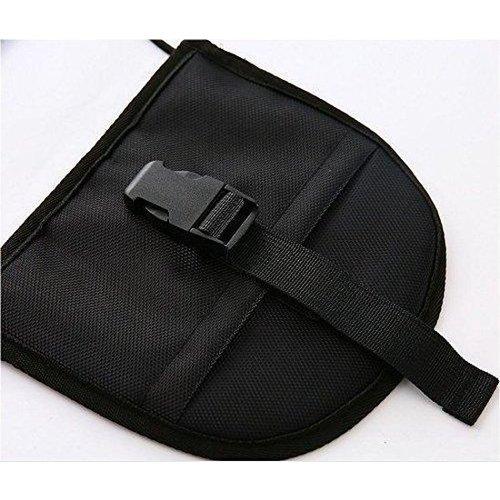 Handbagage bevestigings elastiek, kofferriem, reiskoffer, handtas, koffer (2-pack)