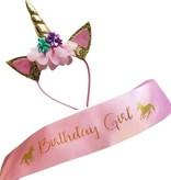 Happy Birthday slinger