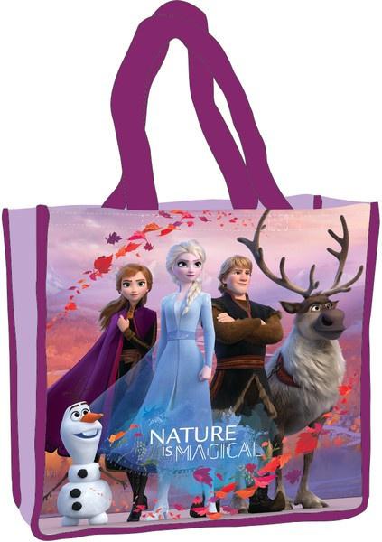 Frozen Elsa jurk - ijssterren 92/98, 98/104, 110, 116/122, 128/134