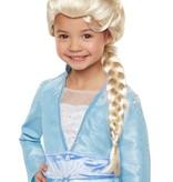 Disney Frozen Anna jurk - cape - 7/8, 9/10 jaar