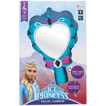 Frozen Elsa  4-delig prinsessen accessoireset