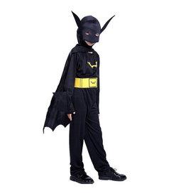 Batman verkleedpak jumpsuit