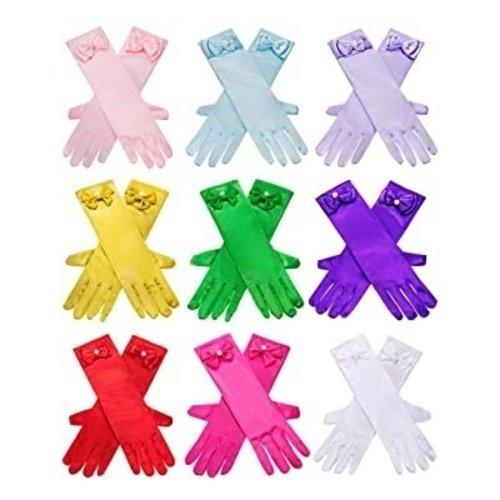 Elsa / Anna roze schoenen - Prinsessen schoenen maat 25, 26, 27, 28, 29, 30, 31, 32, 33, 34, 35