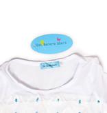 Frozen 2 Elsa verkleedjurk - cape  + Gratis 1 paar handschoenen  maat 104/110, 116/122, 122/128, 134/140, 146/152