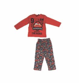 Disney Cars pyjamaset - 3 KLEUREN