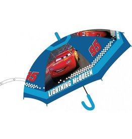 Disney Cars Paraplu - 68 cm - Gratis Cars Drinkfles