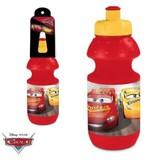 Disney Cars Paraplu - 68 cm - Gratis Cars Drinkfles