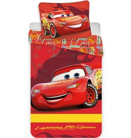 Cars Cars  Ledikant dekbedovertrek 100x135 cm