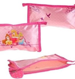 Disney 6 x Princess etui uitdeelcadeautjes - verjaardag