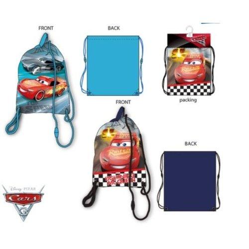 Cars Cars Keukenset - Kookset - Schort / Muts  - Gratis Gymtas