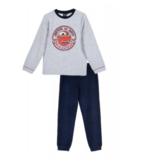 Disney Cars pyjama coral fleece 3/4 jaar