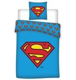 Superman Superman dekbedovertrek 140×200 cm + Cape/Masker