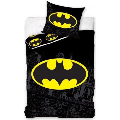 Batman Batman dekbedovertrek 140×200 cm + Cape/Masker