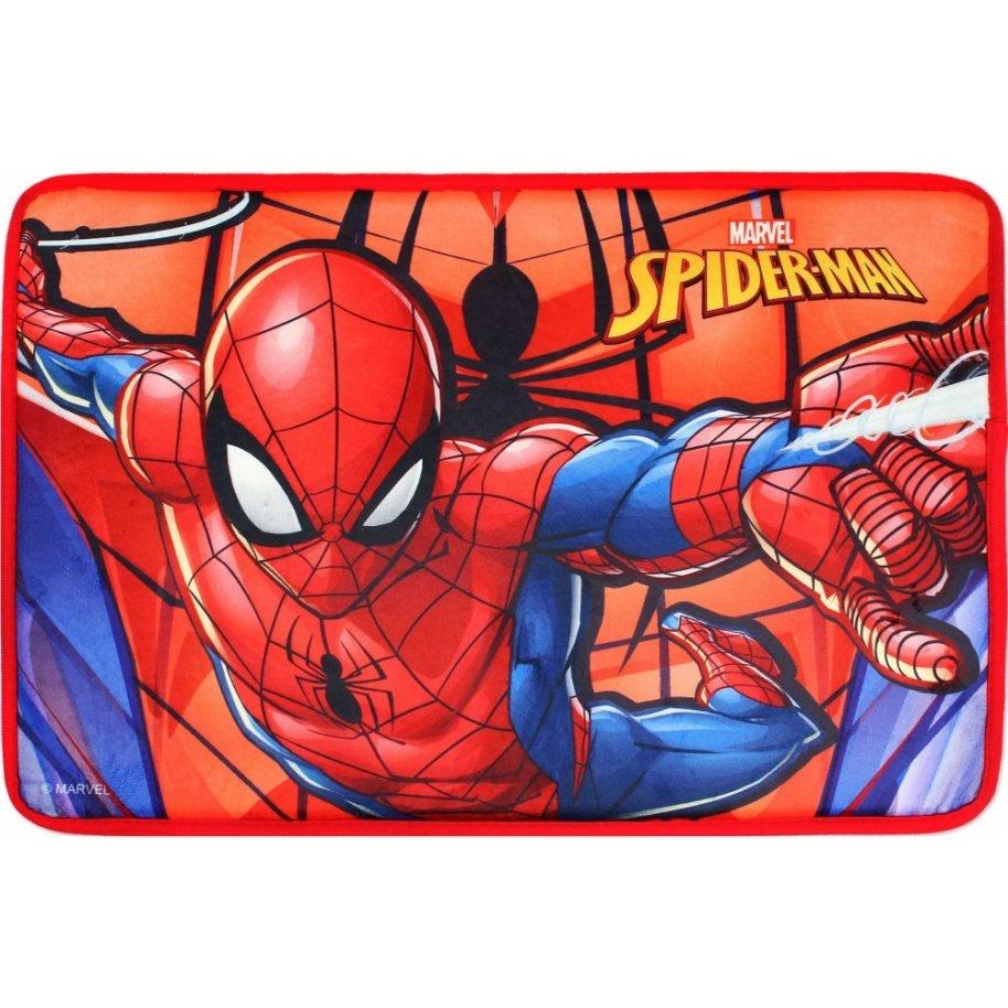 spiderman Spiderman Deurmat / Badmat 40 x 60 cm + Hanger