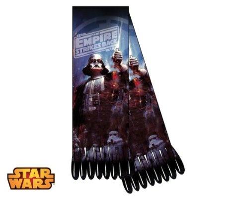 Voetbal Dekbedovertrek 140 x 200 cm  + Gratis Star Wars Sjaal