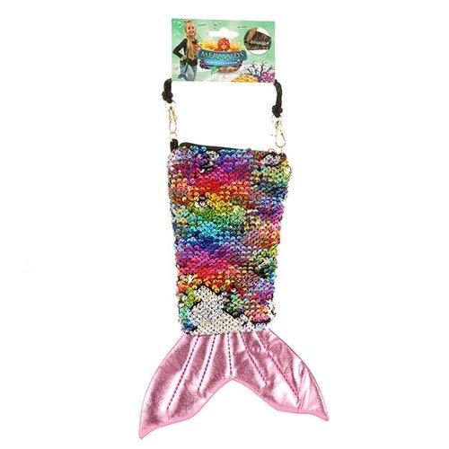 Toi-Toys Mermaids Tas zeemeerminstaart