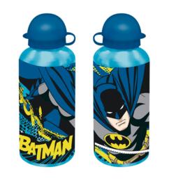 Batman Batman Bidon - aluminium - waterfles - 500 ml