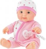 Toi-Toys Babypop met pyjama 22.5 cm