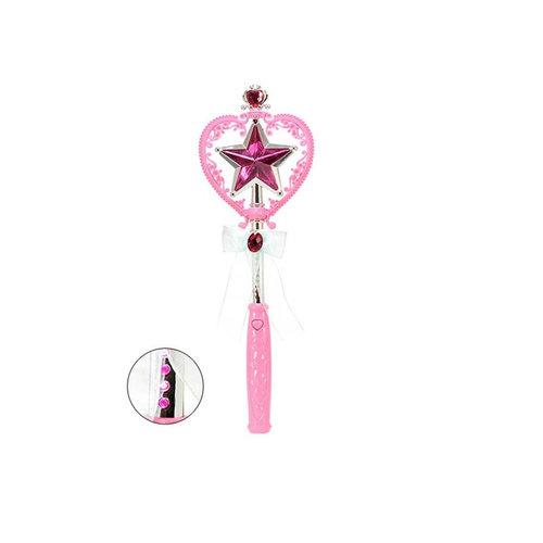 Het Betere Merk Assepoester roze prinsessenjurk vlinders + Gratis Accessoires maat 98, 104/110, 110/116, 122/128, 134/140, 140/146