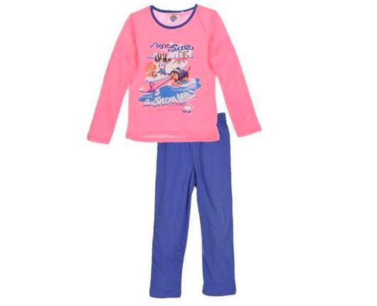 Paw Patrol Paw Patrol pyjama + portemonnee maat 98, 104, 110, 116