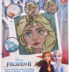 Disney Frozen Diamant Schilderen