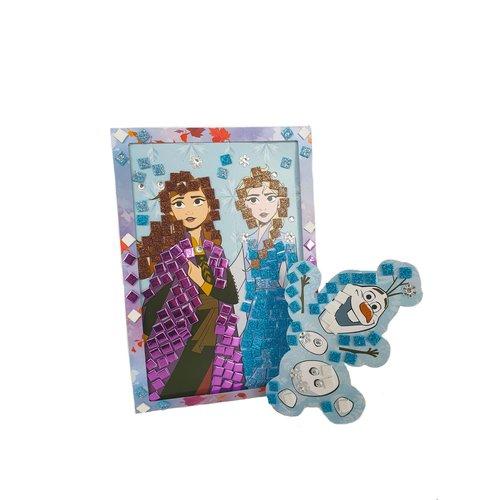 Disney Frozen Mozaiek Art Diamanten