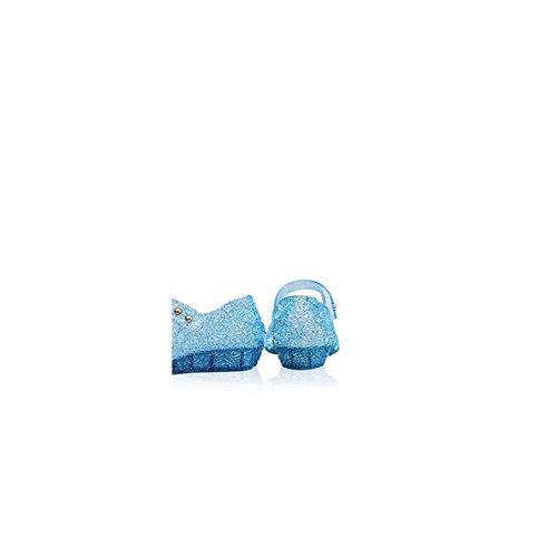 Het Betere Merk Prinsessenschoenen - Verkleedschoenen | Blauw