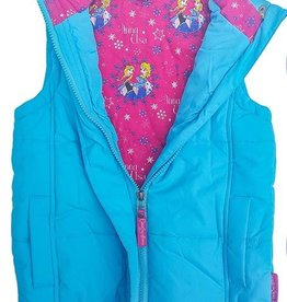 Disney Frozen bodywarmer