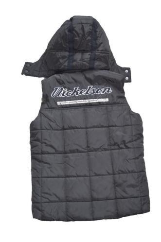 Nickelson Nickelson jongens bodywarmer Val di Fassa 152