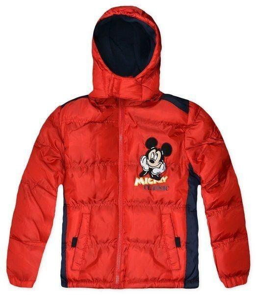 Winterjas Merk.Disney Mickey Mouse Jongens Winterjas Het Betere Merk