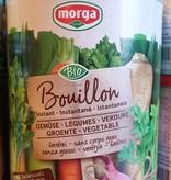 Morga Bouillon Instant bio 250 g Morga