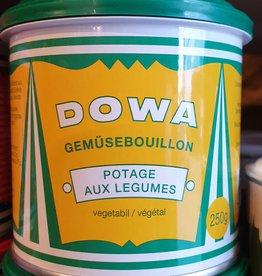 Dowa Gemüsebouillon