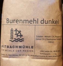 Altbachmühle Burenmehl dunkel